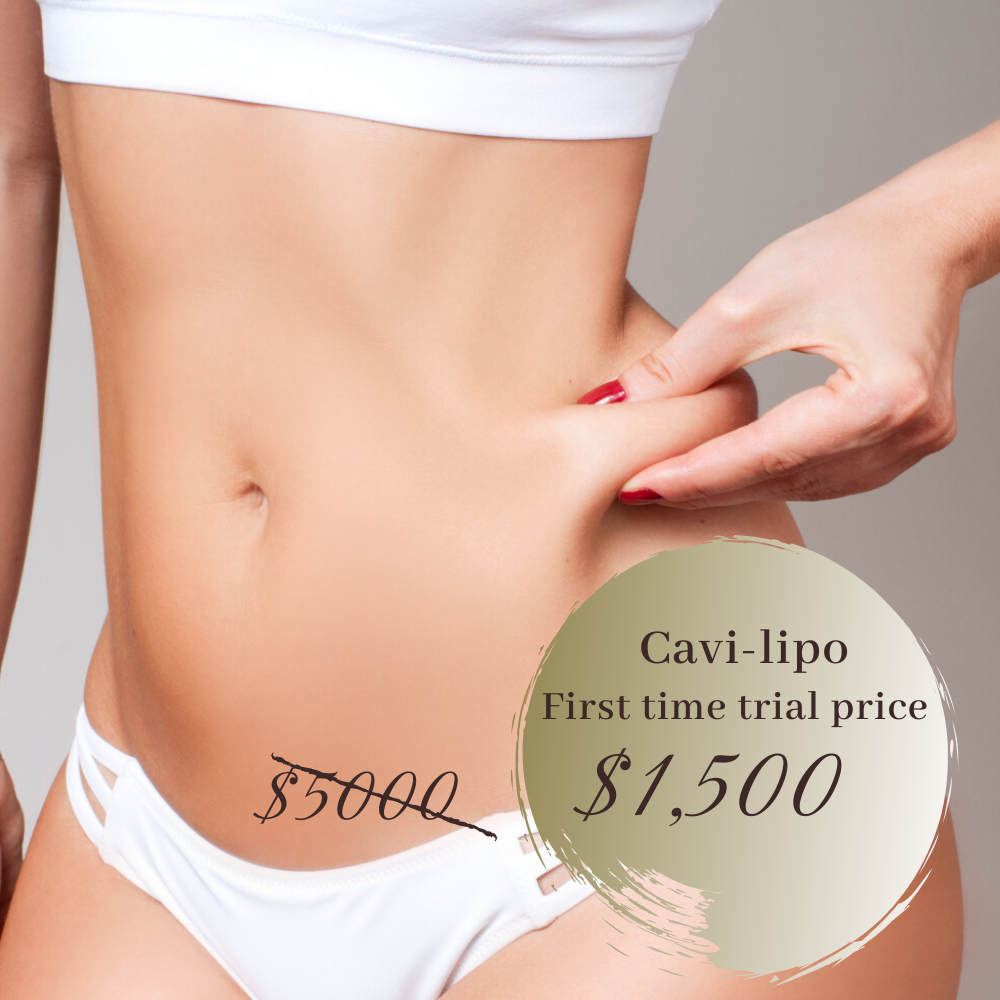Cavi-Lipo Treatment