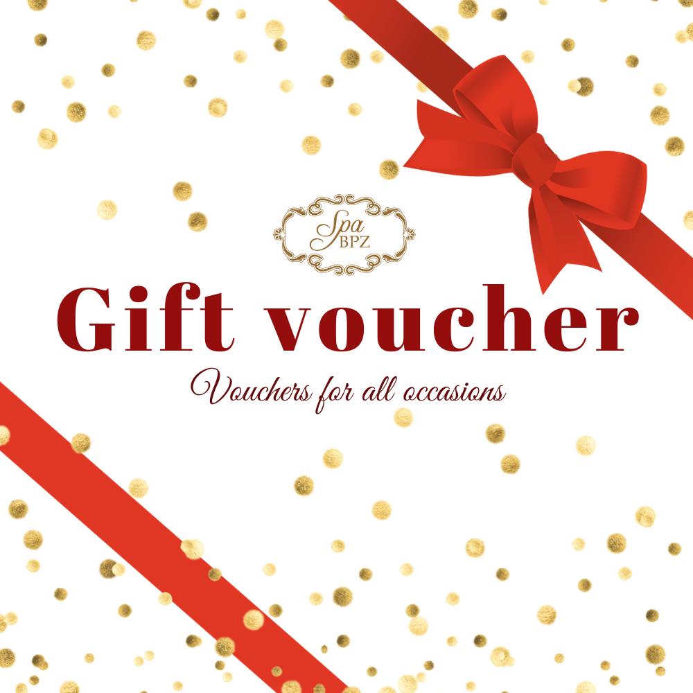 SpaBPZ Gift Vouchers