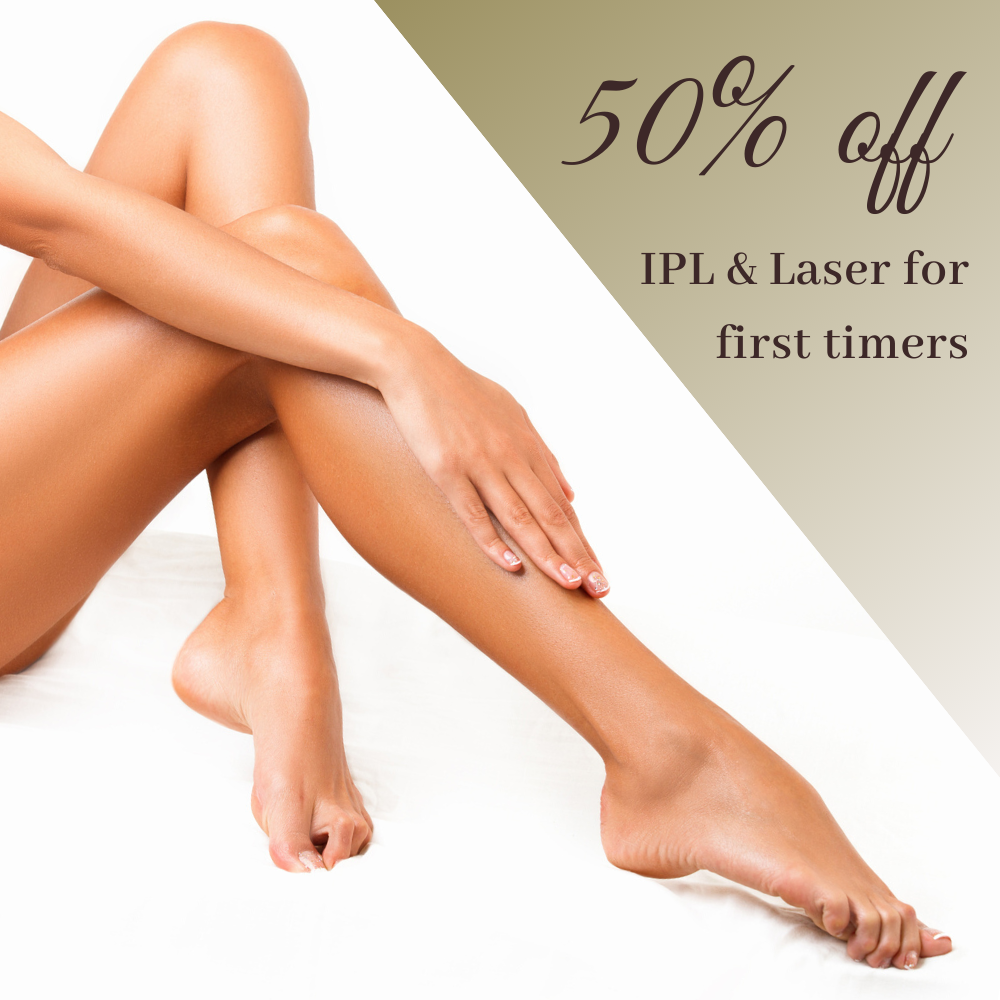 IPL & Laser Treatments