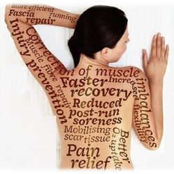 The Magic of Massage Therapy